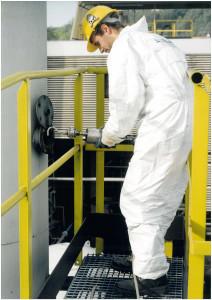 Assistenza alla regolazione dei parametri d'impianto