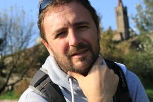Dr. Alessio Chiocchi